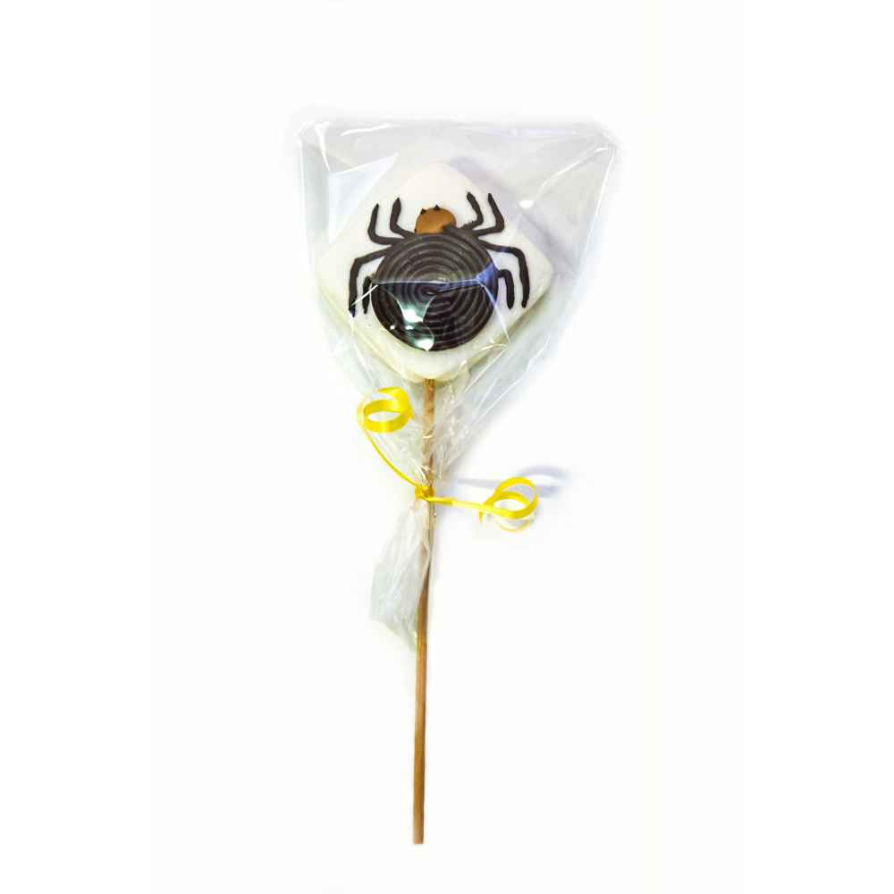 DISPLAY 15 Brochettes Spider 40g CHA.BR.SPI40 Personnages