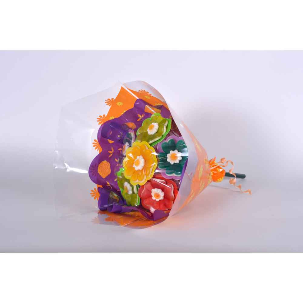 CARTON with 8 Bouquets Dolce Vita CHA.B.DOLCEVITA Candy bouquets