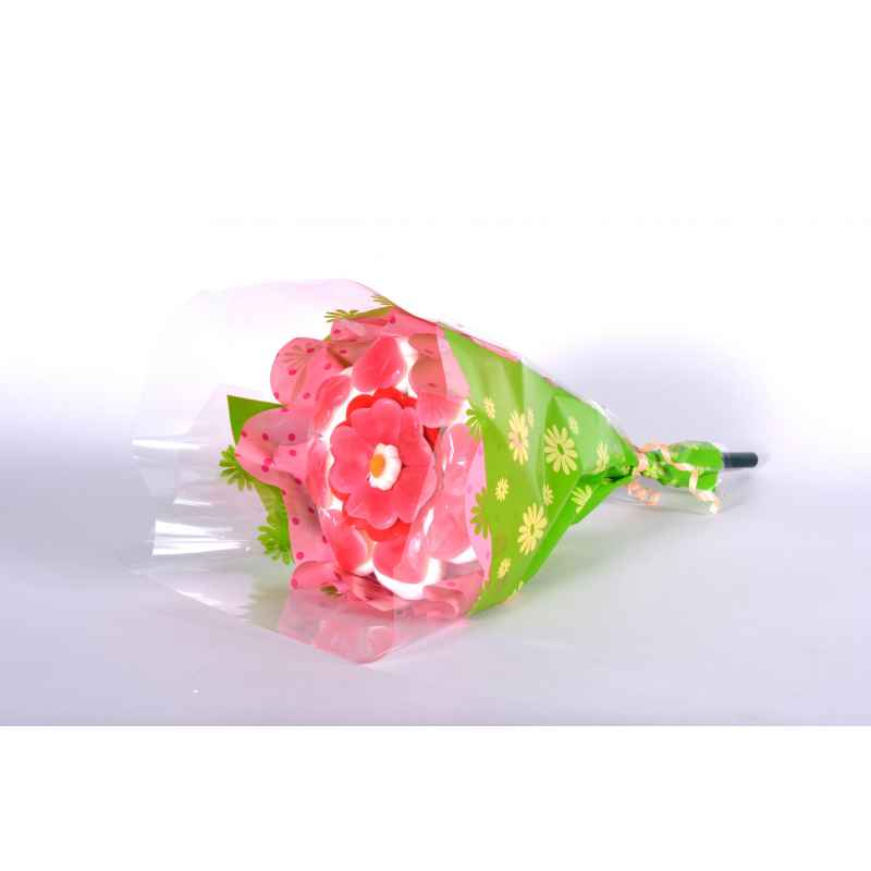 BOX of 10 Bouquets Tendresse CHA.B.TENDRESSE Candy bouquets